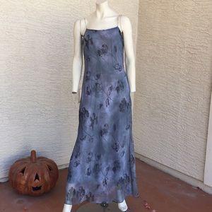 Scott McClintock Maxi Dress